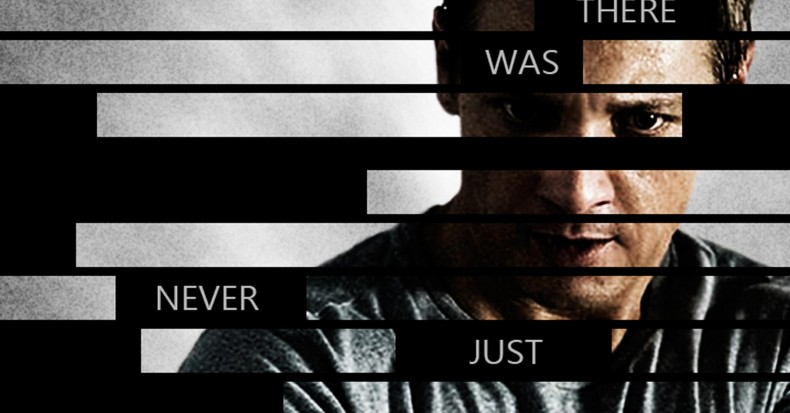 Bourne Legacy Movie Poster Tutorial