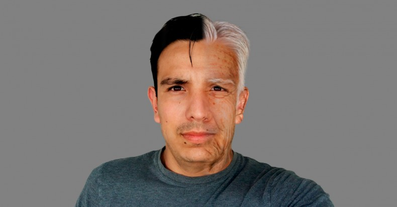 How To Make Someone Older In Photoshop – Young To Old Tutorial