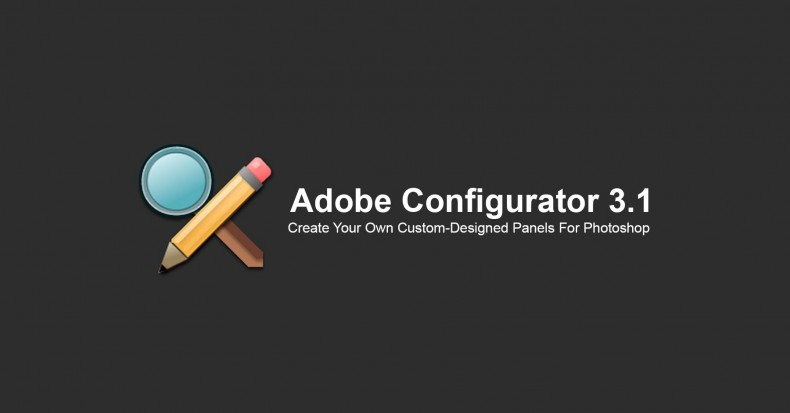 How To Create Custom Panels With Adobe Configurator 3.1