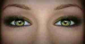 Amazing Eyes In Photoshop