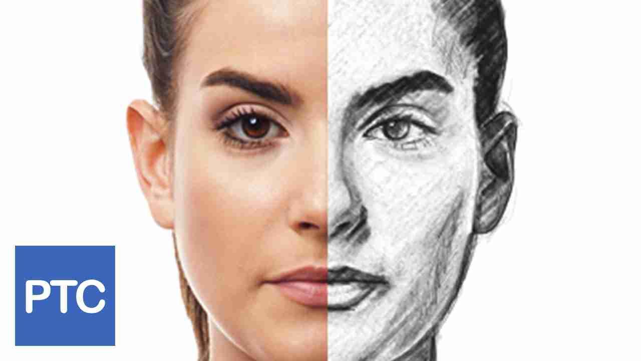 Pencil Sketch Photoshop Action by AB-Designer on Envato ...