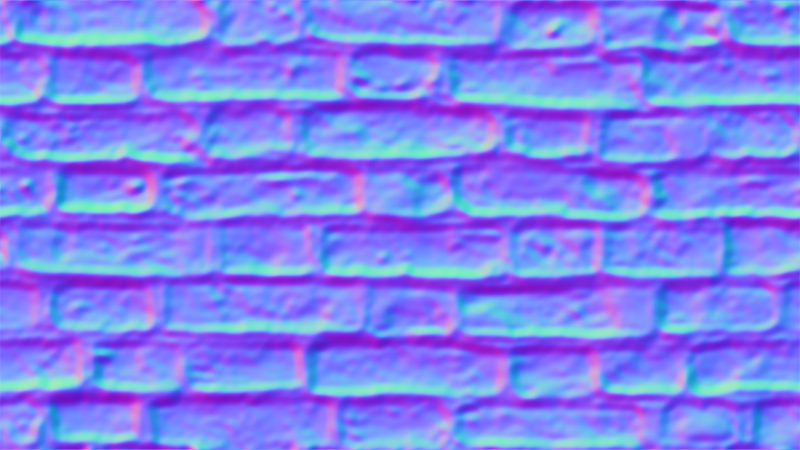 Photoshop 3D Using Depth Maps Bump Maps and Normal Maps