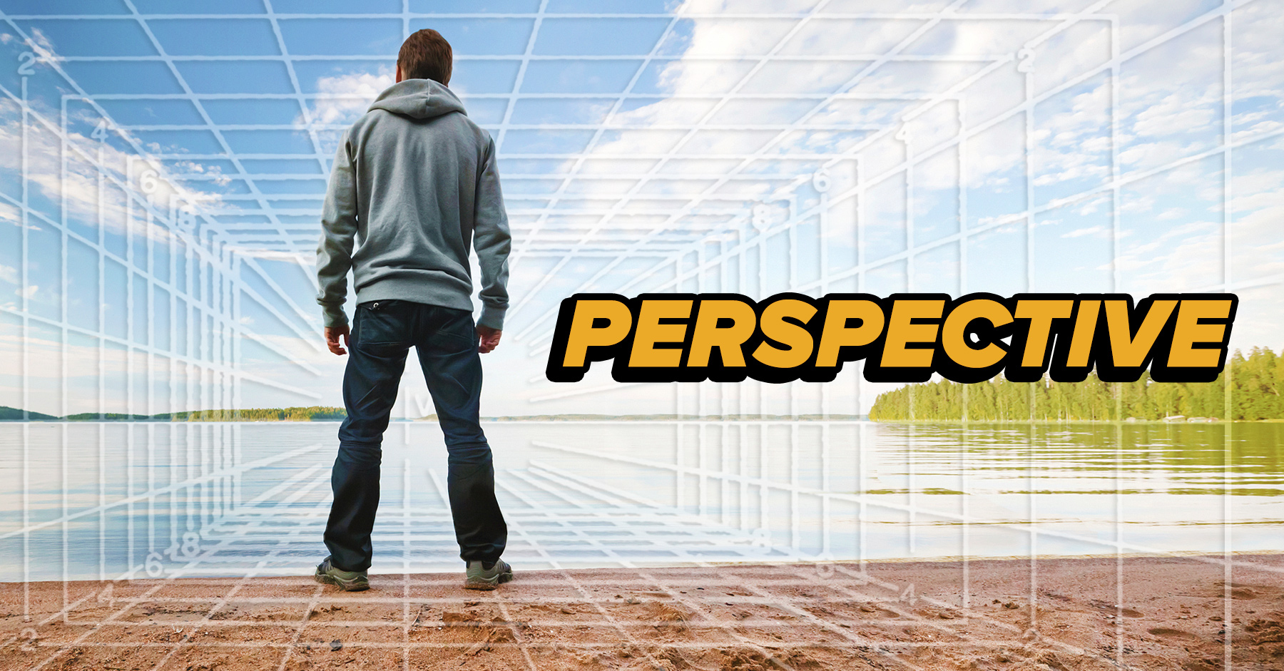Perspective and Vanishing Points in Photoshop