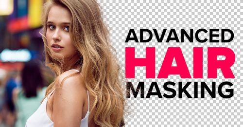 Advanced Hair Masking