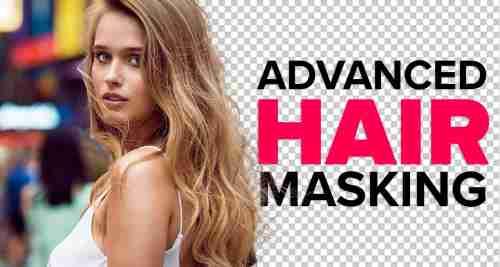 Advanced Hair Masking