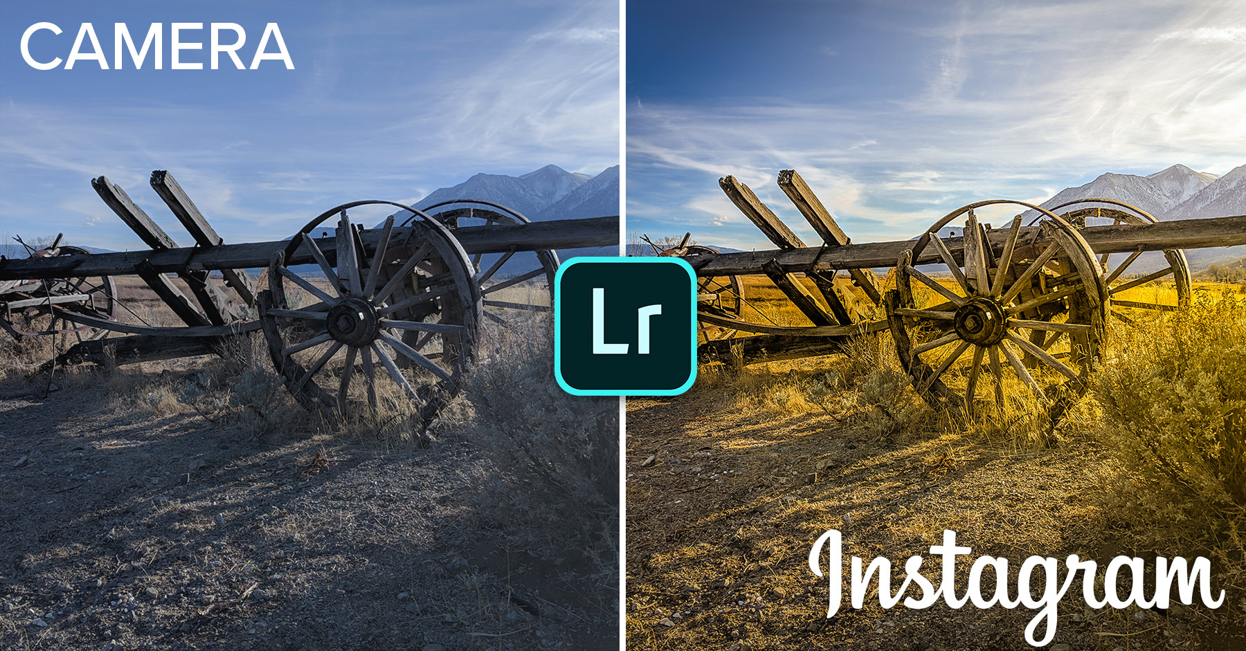 How To Edit Photos in Lightroom CC Mobile App