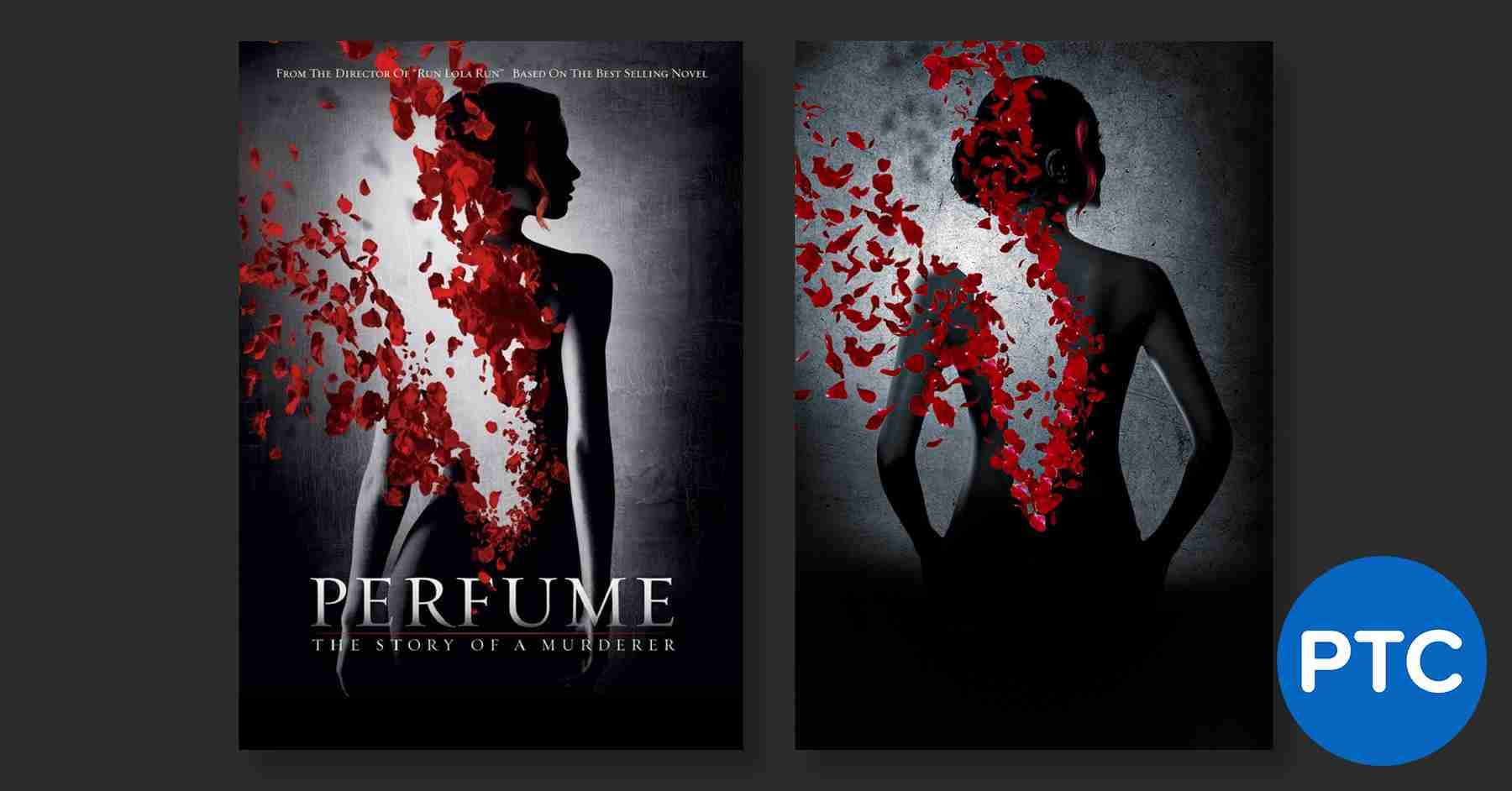 Perfume Movie Poster