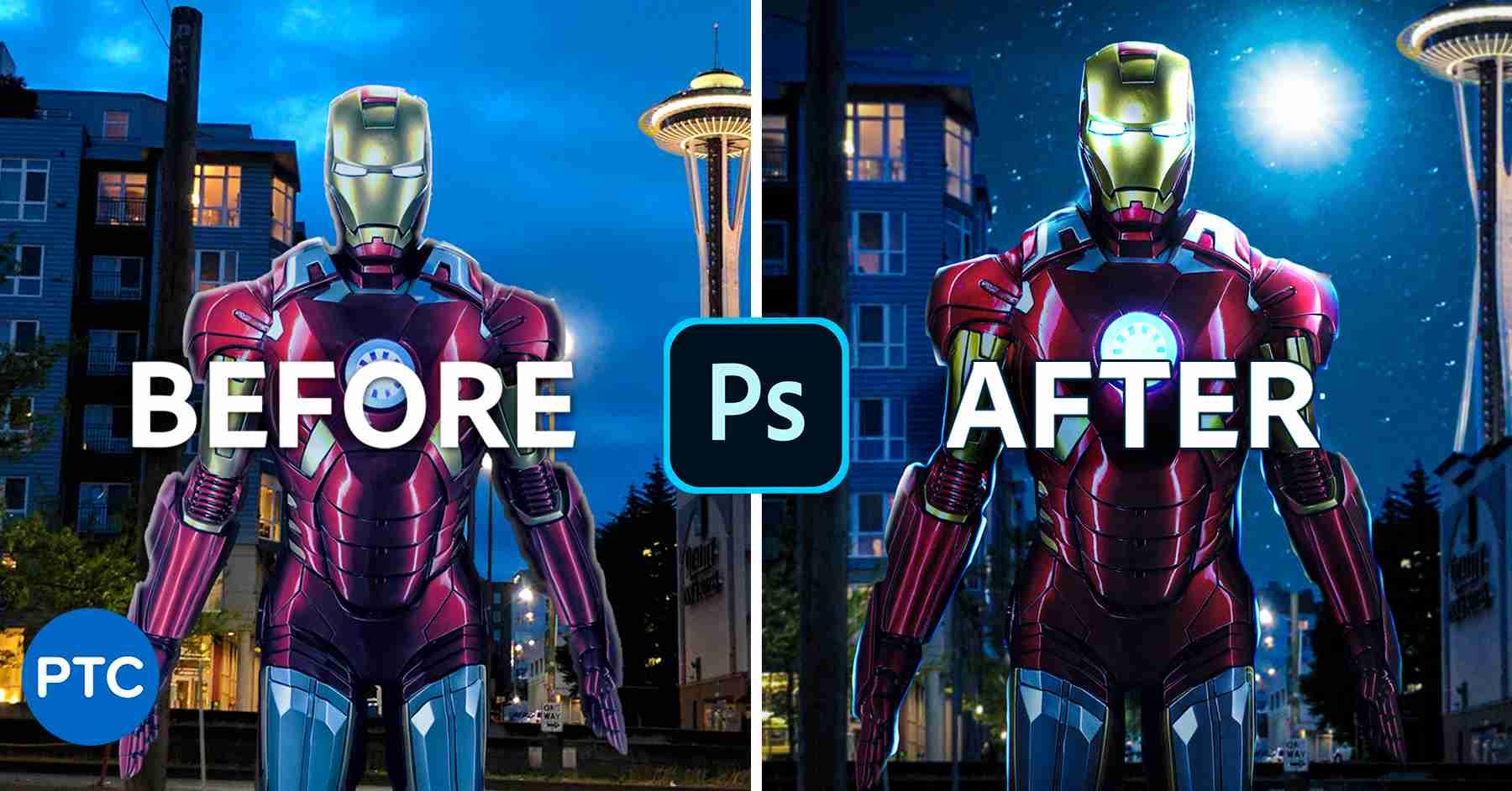 PTC Edits Your Photos